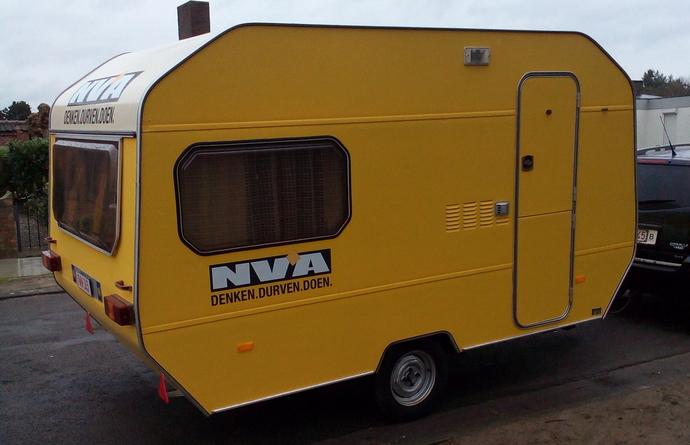 Caravan N-VA Dessel