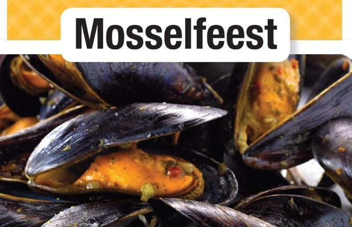 Mosselfeest, N-VA Dessel